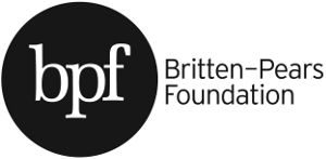 Britten-Pears Foundation Online Library Catalogue